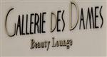 Gallerie Des Dames