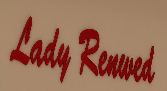 Lady Renewed